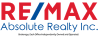 RE/MAX Absolute Realty Inc, Brokerage